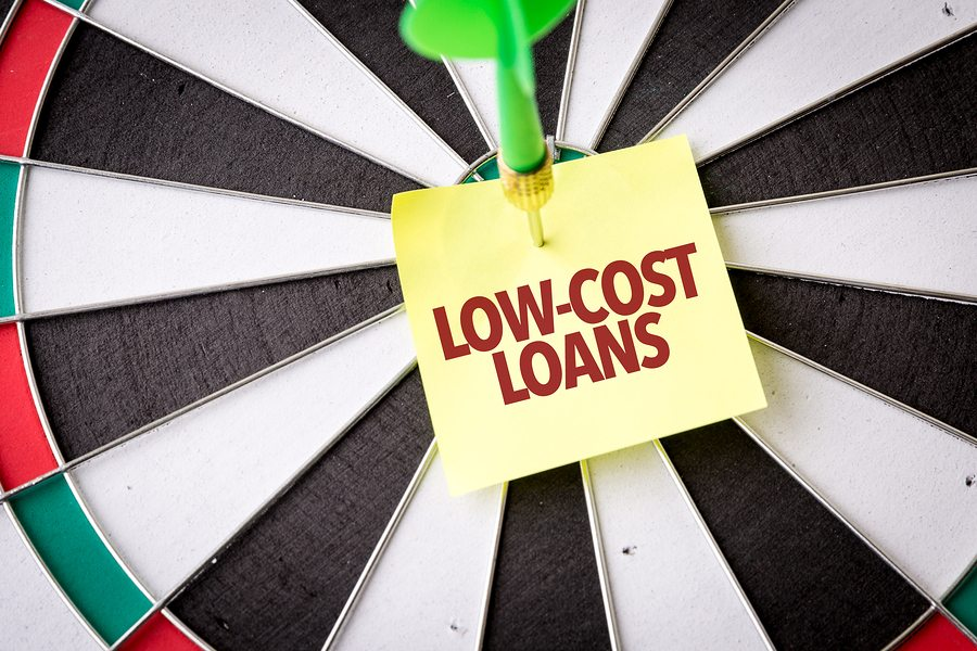 Score The Cheapest Revenue Based Business Loan- With Bad Credit