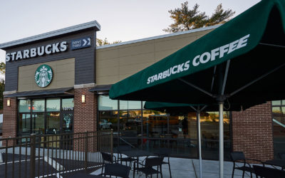 Starbucks To Loan Small Businesses Millions Of Dollars